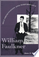 William Faulkner Book PDF