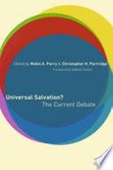 Universal Salvation?