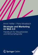 Strategie und Marketing im Web 2.0