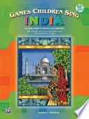 Games Children Sing  India