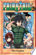 Fairy Tail Volume 41