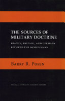 The Source of Military Doctrine