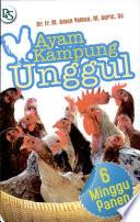 Ayam Kampung Unggul