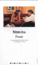 Poesie  Testo spagnolo a fronte