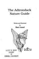 The Adirondack Nature Guide