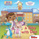 Doc McStuffins A Day with Doc