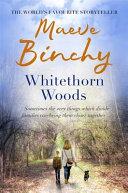. Whitethorn Woods .