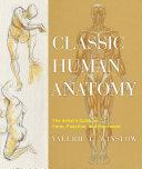 Classic Human Anatomy