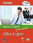 Business English Ganz Leicht Office English