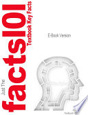 e Study Guide for  Synthetic Biology  the technoscience and its societal consequences by M  Schmidt  ISBN 9789048126774