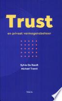 Trust en privaat vermogensbeheer