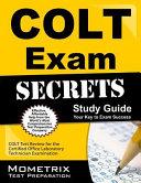 Colt Exam Secrets Study Guide