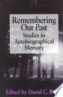 Remembering Our Past