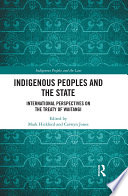 Indigenous Peoples and the State