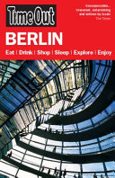 Time Out Berlin : and offers plentiful partying at affordable prices, world-class...