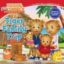 Tiger Family Trip