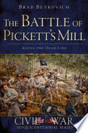The Battle of Pickett's Mill Along the Dead Line