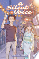 A Silent Voice Volume 5 by Yoshitoki Oima