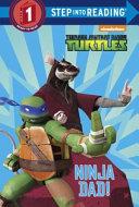Ninja Dad   Teenage Mutant Ninja Turtles