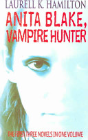 Anita Blake  Vampire Hunter