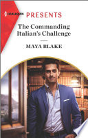 The Commanding Italian s Challenge Book PDF
