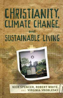 Christianity  Climate Change  and Sustainable Living