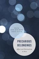 Precarious Belongings