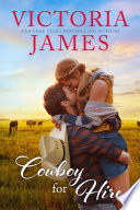 Cowboy for Hire Book PDF