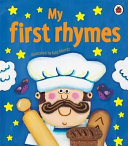 My First Rhymes