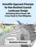 Scientific Approach Principle for New Resilient Coastal Landscape Design