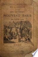 Histoire des Environs de Paris. (Illustrée par G. Doré.).