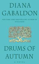 Drums of Autumn  Outlander Series Bk  4 C 2