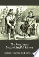 The Royal story book of English history