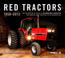 Red Tractors 1958 2013  Special Edition
