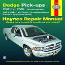 Dodge Pick Ups