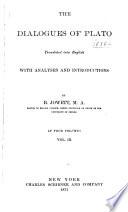 Gorgias  Philebus  Parmenides  Theaetetus  Sophist  Statesman