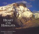 . Heart of the Himalaya .
