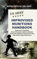 US Army Improvised Munitions Handbook