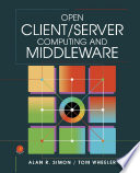Open Client Server Computing and Middleware