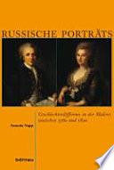 Russische Porträts