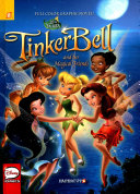 Disney Fairies Graphic Novel  18  Tinker Bell and her Magical Friends
