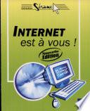 Internet est    vous