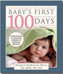 baby-s-first-100-days