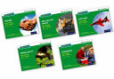Read Write Inc  Phonics   Green Set