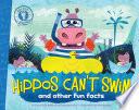 Hippos Can t Swim