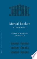 Martial, Book IV