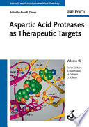 Aspartic Acid Proteases As Therapeutic Targets book