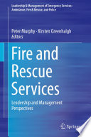 Fire and Rescue Services