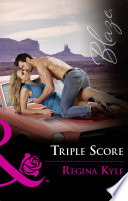 download ebook triple score (mills & boon blaze) (the art of seduction, book 4) pdf epub