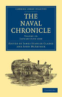 The Naval Chronicle: Volume 19, January-July 1808